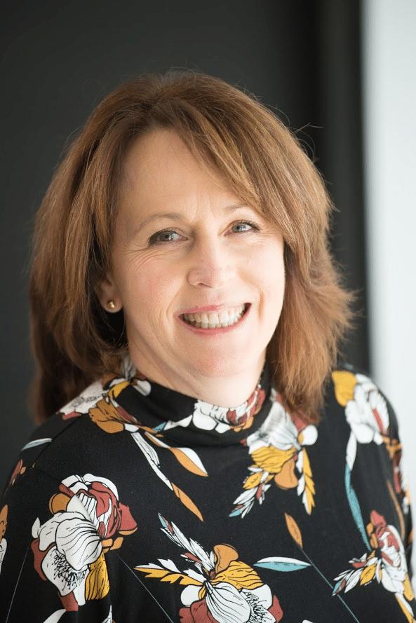 Corina Paterson